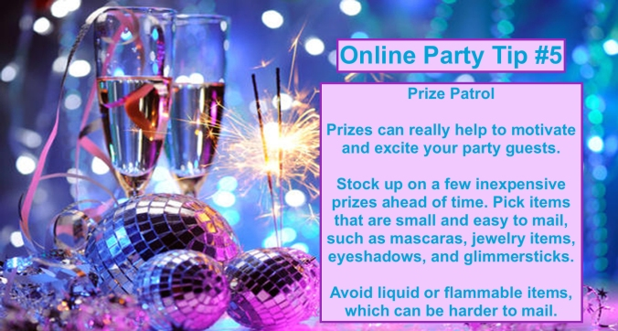 Party Tip #5